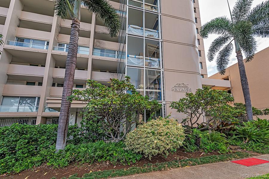 Ala Wai Plaza Skyrise condo # 1404, Honolulu, Hawaii - photo 20 of 22