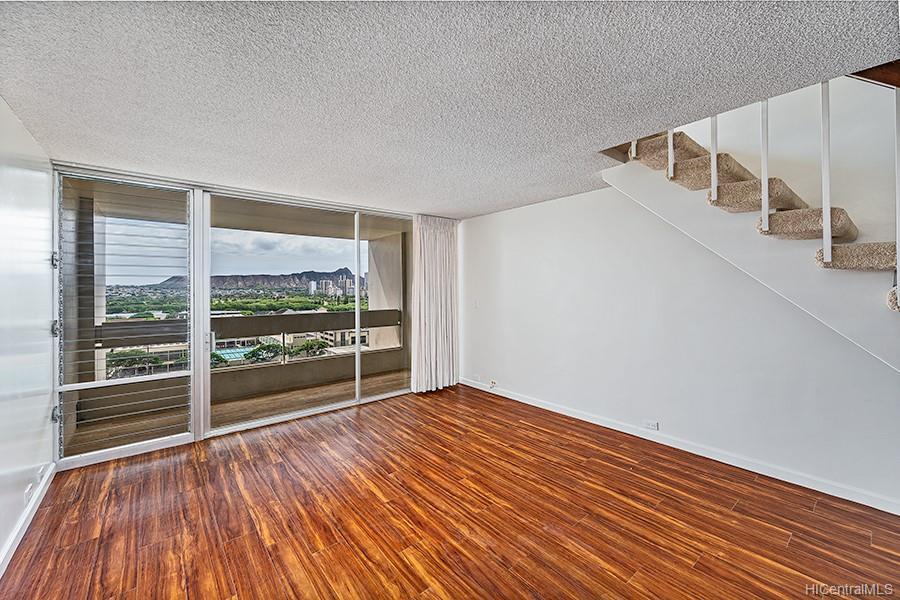 Ala Wai Plaza Skyrise condo # 1404, Honolulu, Hawaii - photo 10 of 22
