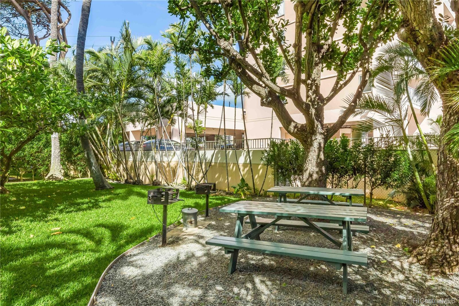 Ala Wai Plaza Skyrise condo # 2606, Honolulu, Hawaii - photo 19 of 21