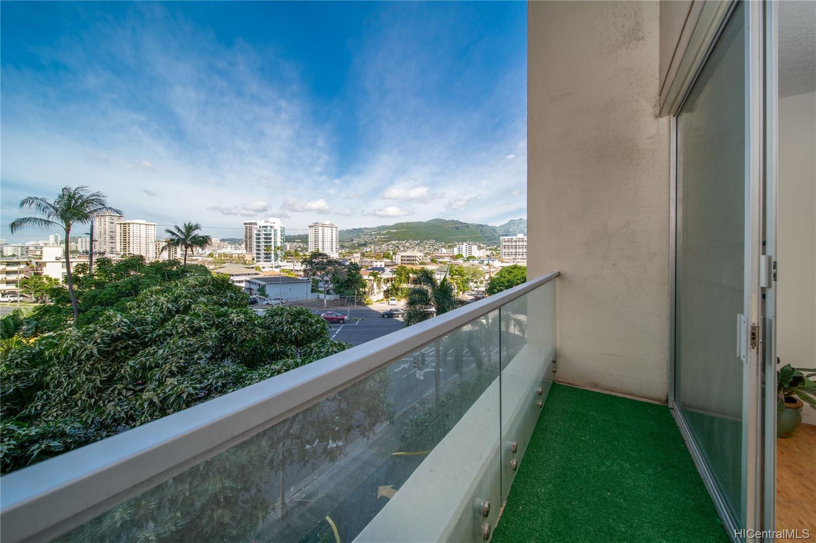 ALA WAI PLAZA SKYRISE condo # 603, Honolulu, Hawaii - photo 7 of 25