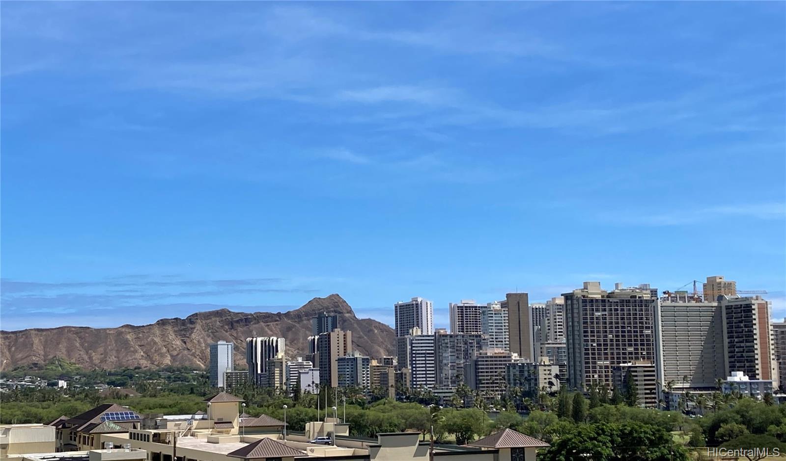 Ala Wai Plaza Skyrise condo # 902, Honolulu, Hawaii - photo 1 of 12