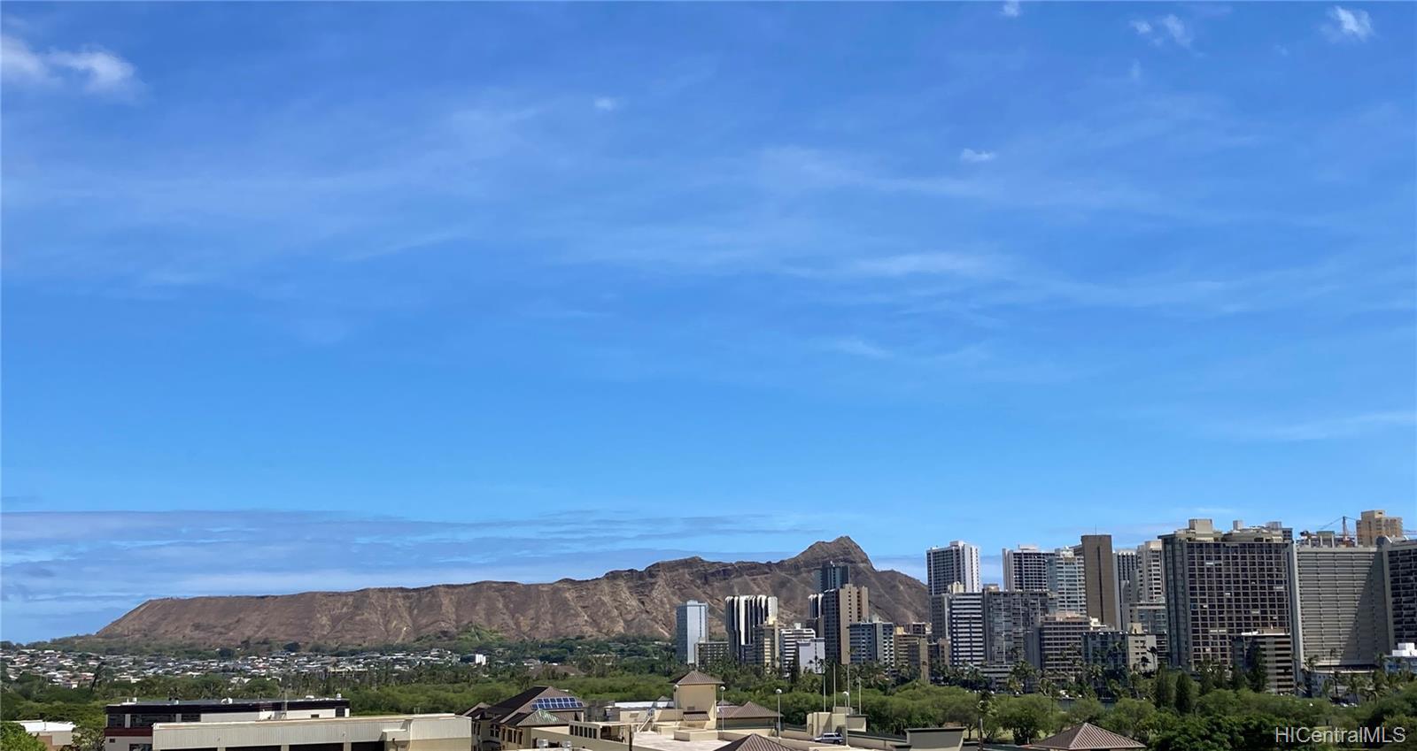 Ala Wai Plaza Skyrise condo # 902, Honolulu, Hawaii - photo 2 of 12