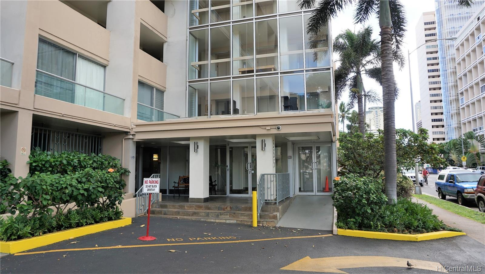 Ala Wai Plaza Skyrise condo # 902, Honolulu, Hawaii - photo 11 of 12