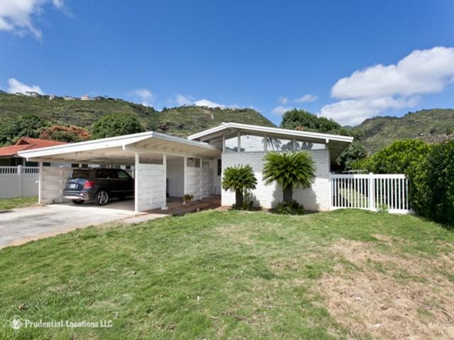 5572  Pia St Niu Valley, Diamond Head home - photo 1 of 10