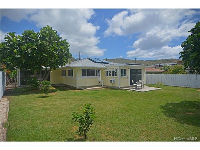 5609  Pia St Niu Valley, Diamond Head home - photo 2 of 22