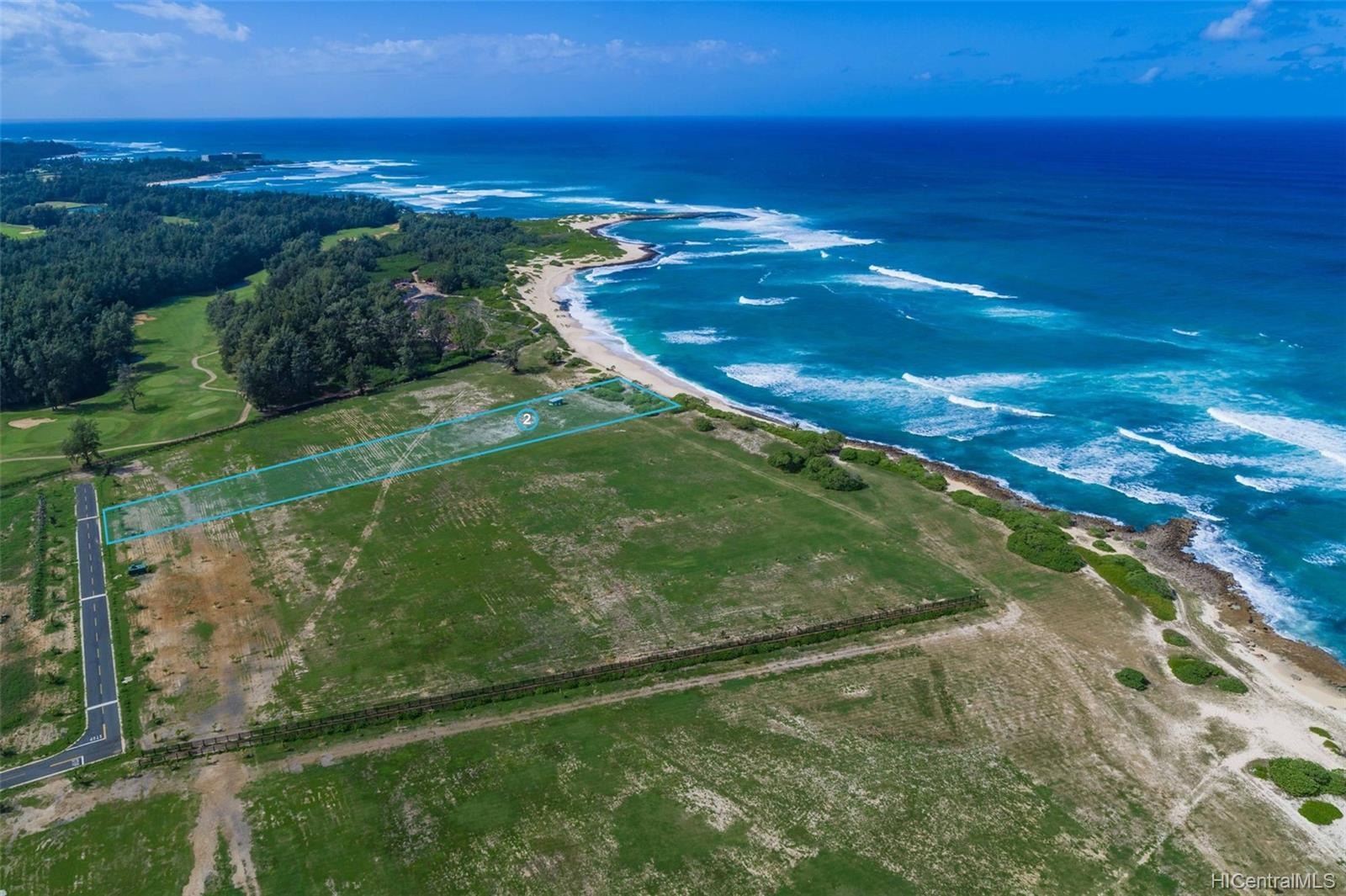 56-1089 Kamehameha Hwy Kahuku, Hi 96731 vacant land - photo 3 of 14