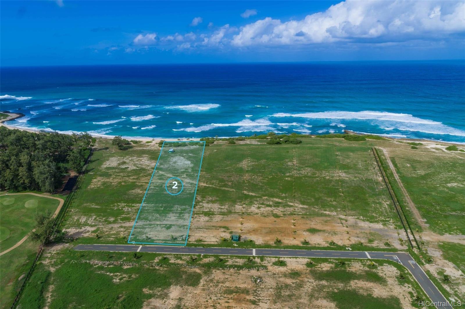 56-1089 Kamehameha Hwy Kahuku, Hi 96731 vacant land - photo 4 of 14