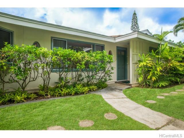 562  N Kalaheo Ave Beachside, Kailua home - photo 19 of 22