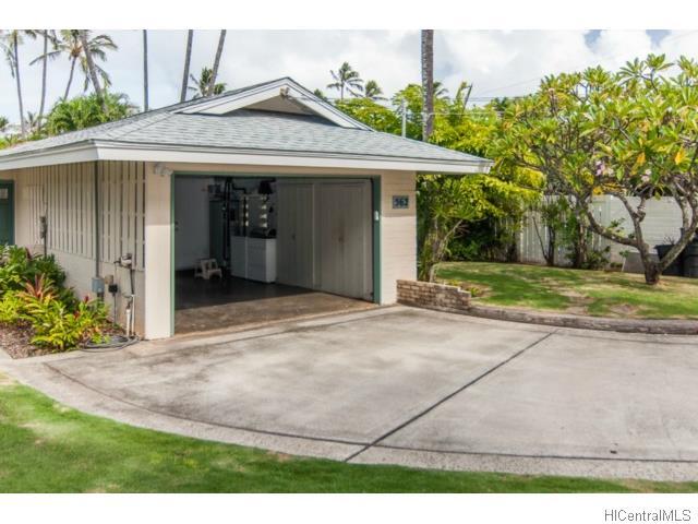 562  N Kalaheo Ave Beachside, Kailua home - photo 20 of 22