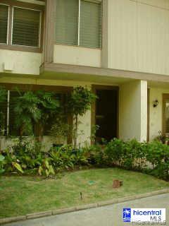 564 Hahaione St townhouse # 5/I, Honolulu, Hawaii - photo 6 of 6