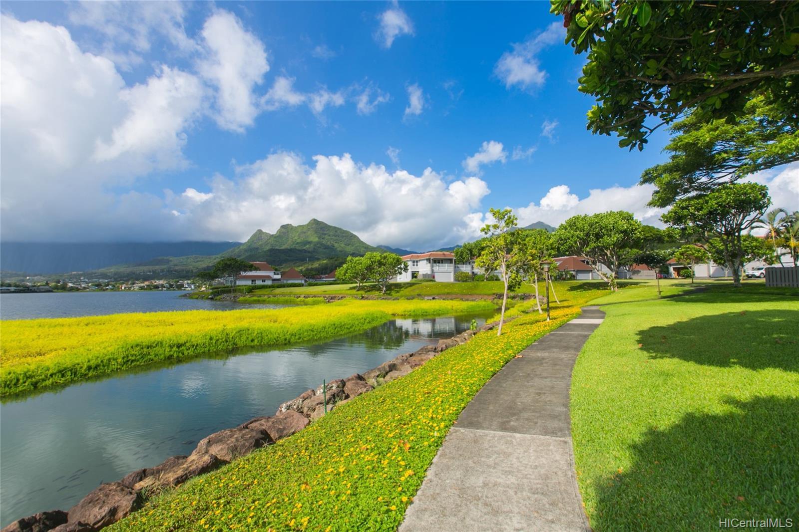 Kukilakila condo # A, Kailua, Hawaii - photo 23 of 25