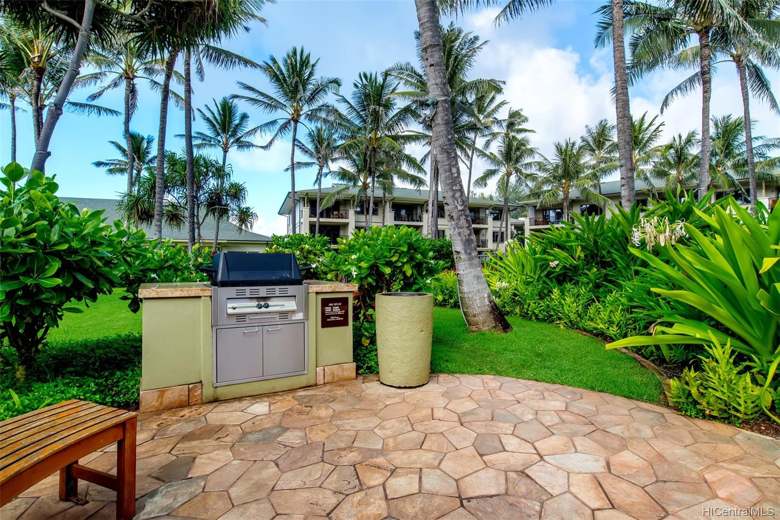Ocean Villas at Turtle Bay condo # 218, Kahuku, Hawaii - photo 22 of 25