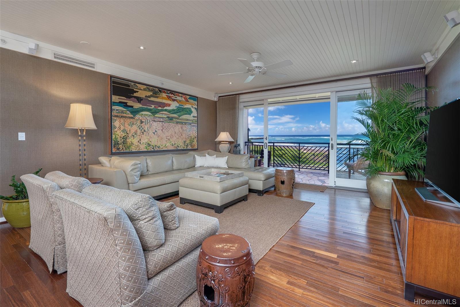 Ocean Villas at Turtle Bay condo # 218, Kahuku, Hawaii - photo 5 of 25