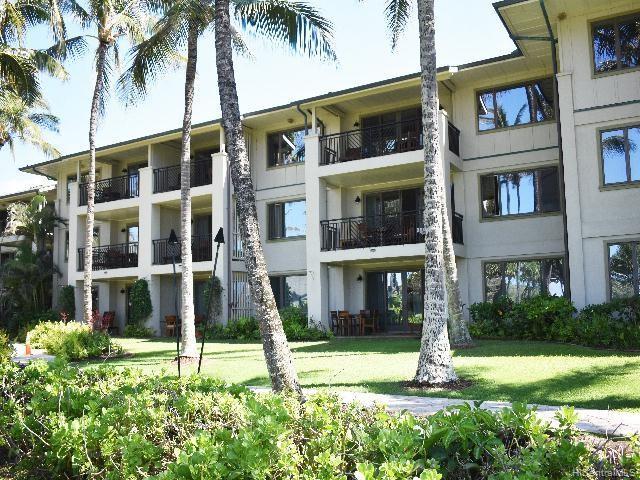 Ocean Villas at Turtle Bay condo # 302, Kahuku, Hawaii - photo 2 of 16