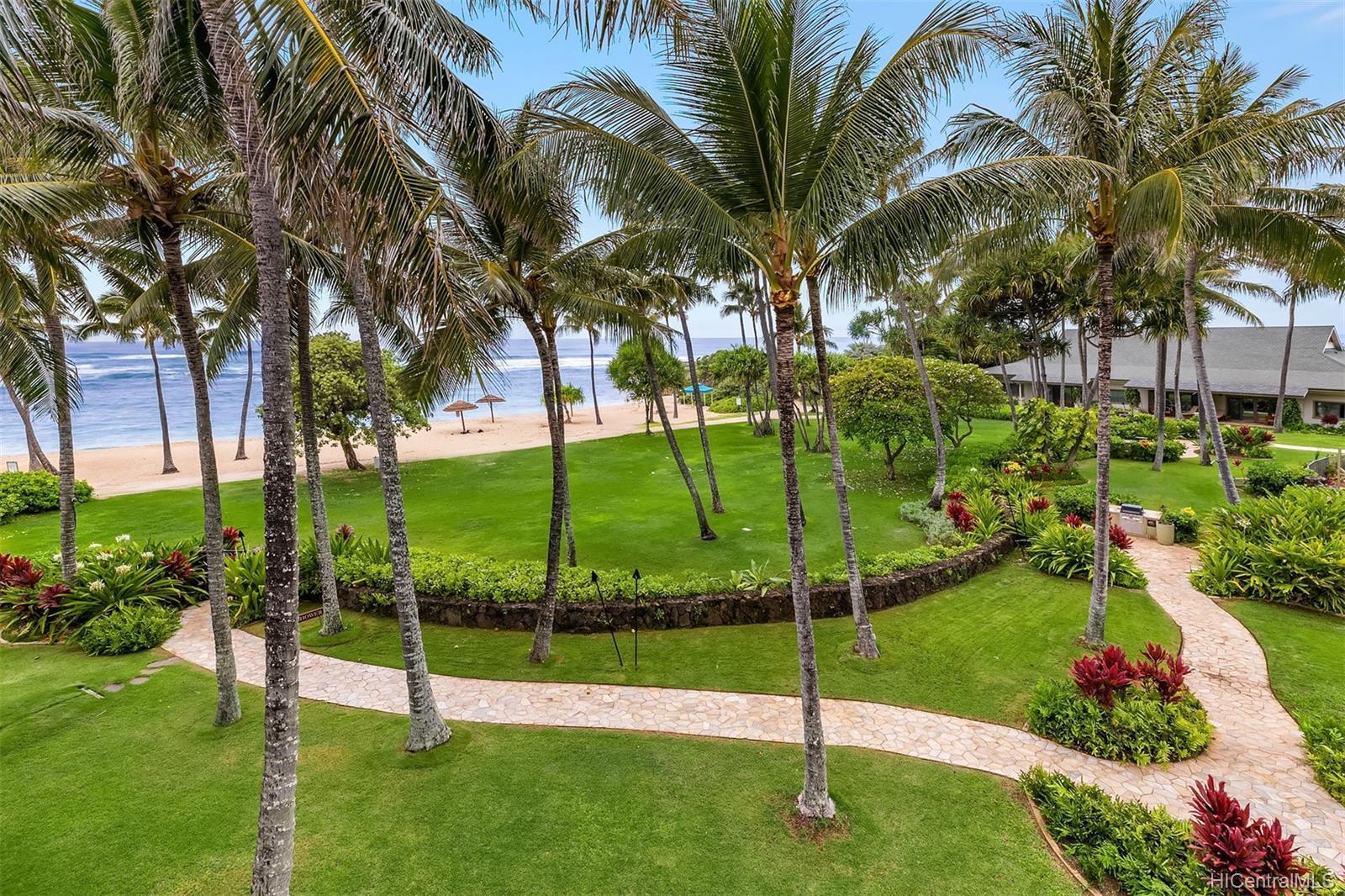Ocean Villas at Turtle Bay condo # 304, Kahuku, Hawaii - photo 1 of 18