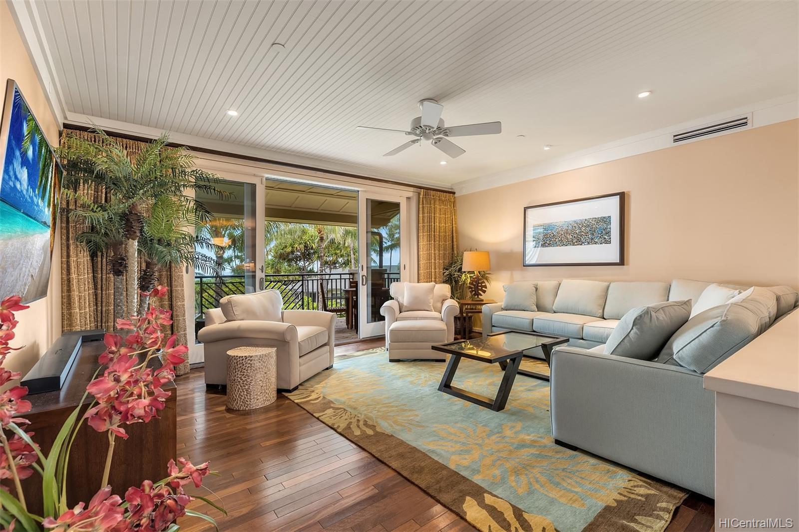 Ocean Villas at Turtle Bay condo # 304, Kahuku, Hawaii - photo 2 of 18