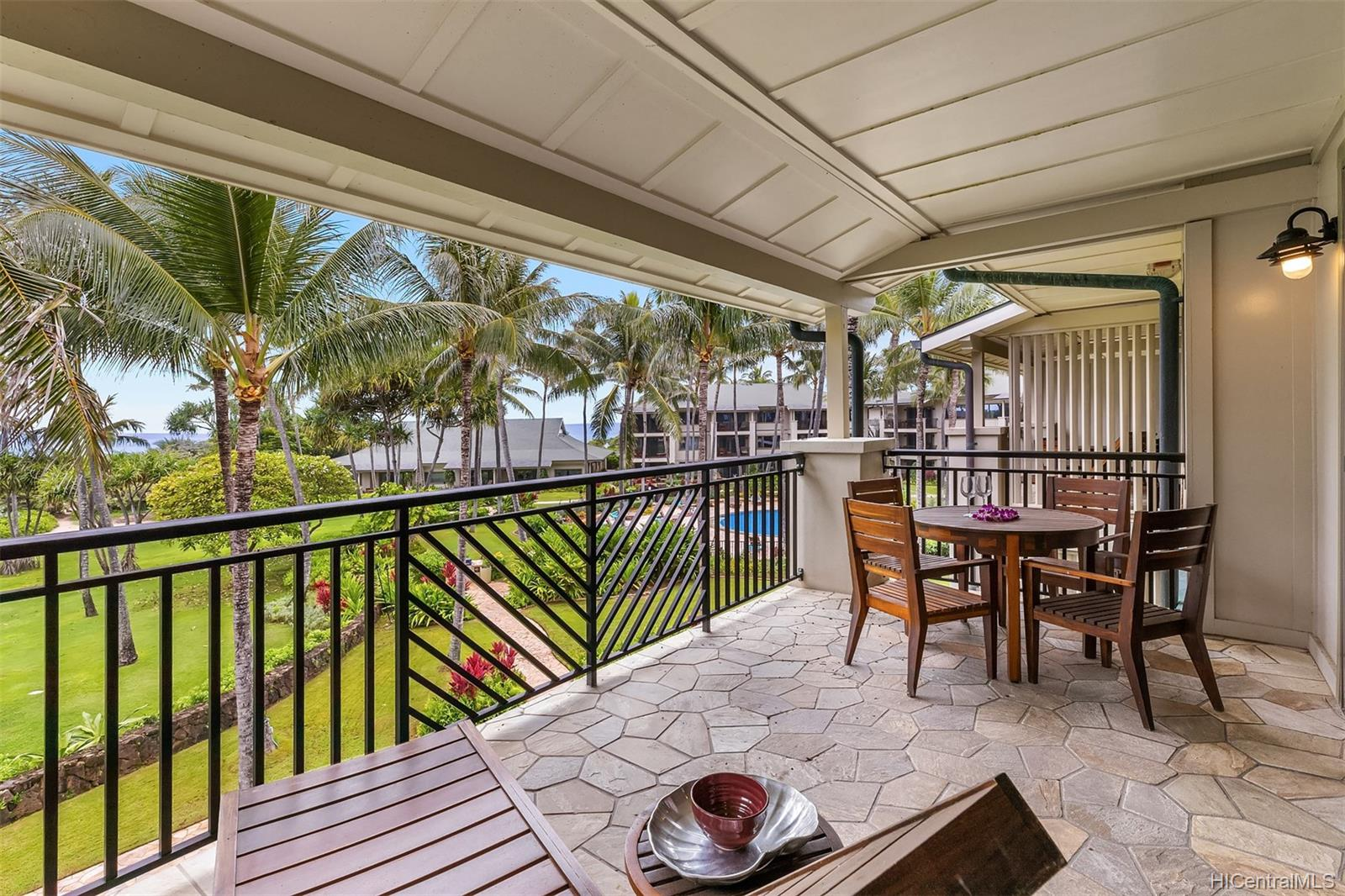 Ocean Villas at Turtle Bay condo # 304, Kahuku, Hawaii - photo 13 of 18