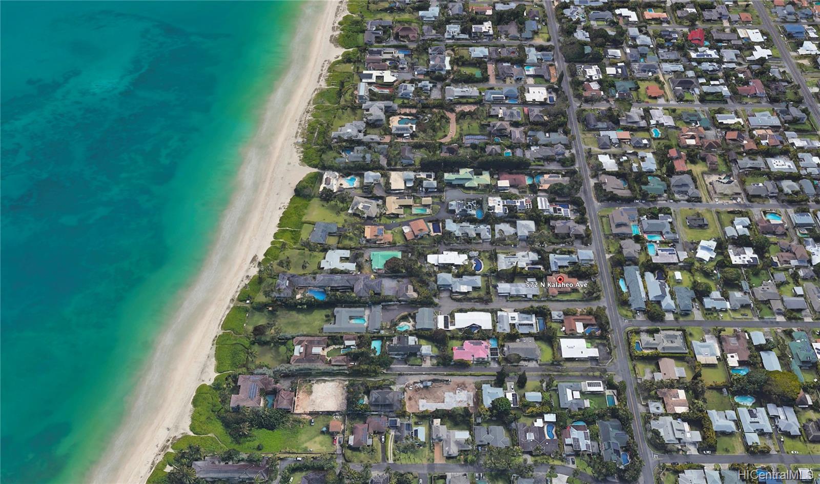 572  Kalaheo Ave Beachside, Kailua home - photo 11 of 25