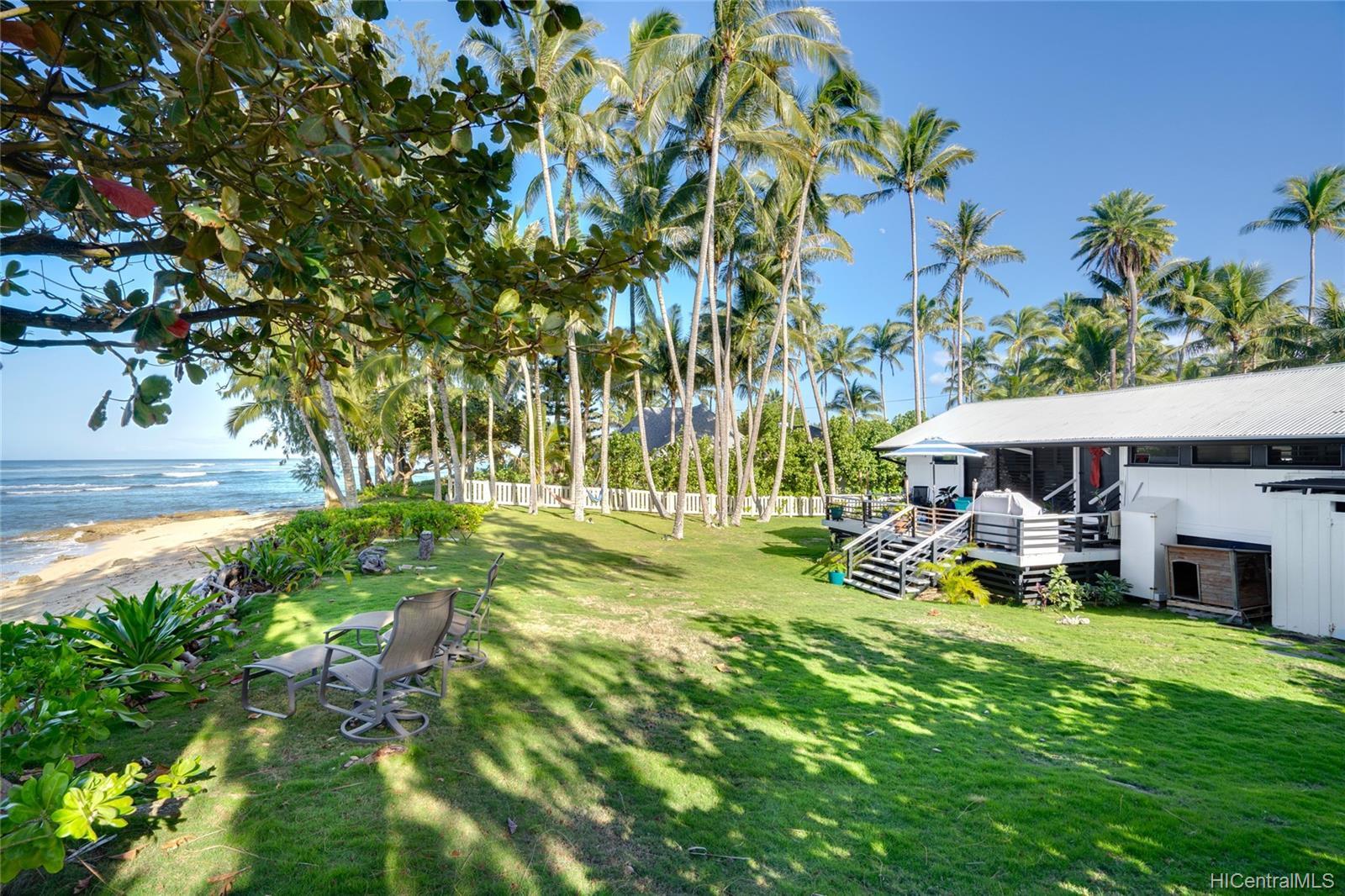 57-329  Pahipahialua Street Kawela Bay, North Shore home - photo 1 of 20