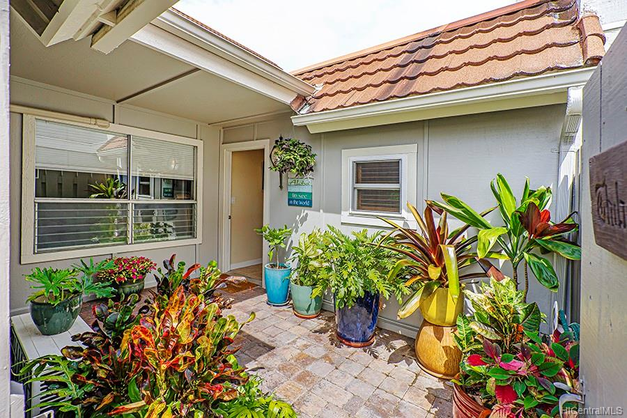 Kukilakila condo # F, Kailua, Hawaii - photo 2 of 19