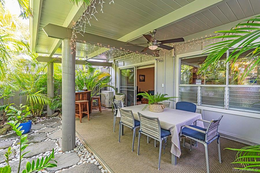 Kukilakila condo # F, Kailua, Hawaii - photo 13 of 19