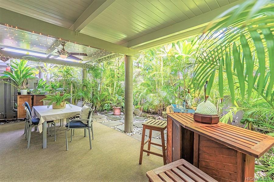 Kukilakila condo # F, Kailua, Hawaii - photo 14 of 19
