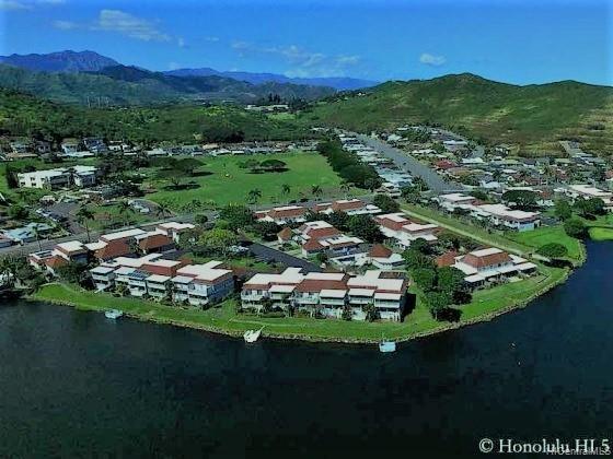 Kukilakila condo # F, Kailua, Hawaii - photo 19 of 19