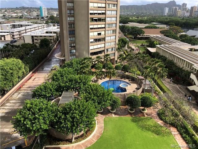 Royal Iolani condo #1004, Honolulu, Hawaii - photo 1 of 25