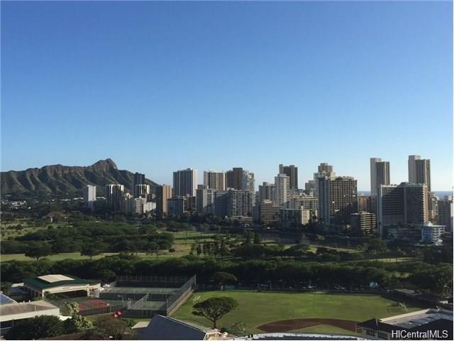 Royal Iolani condo #2304, Honolulu, Hawaii - photo 1 of 20