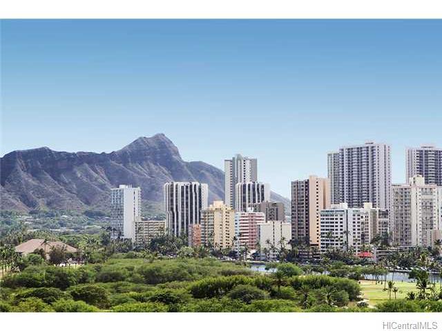 Royal Iolani condo #EWA/1402, Honolulu, Hawaii - photo 1 of 10