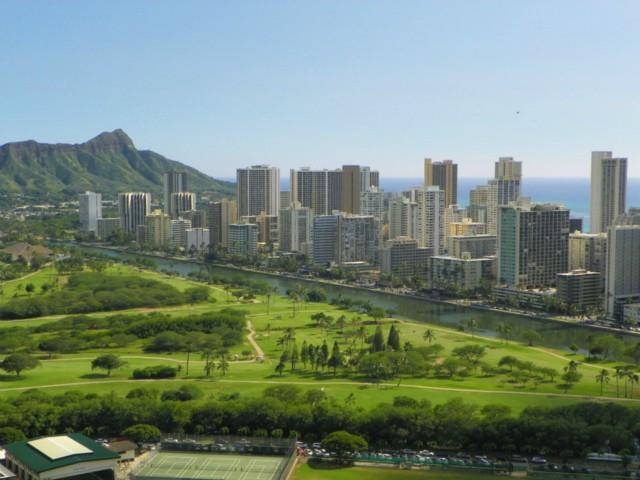 Royal Iolani condo #EWA 3802, Honolulu, Hawaii - photo 1 of 25