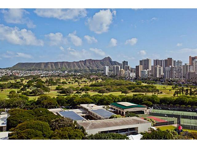 Royal Iolani condo #DH1901, Honolulu, Hawaii - photo 1 of 20