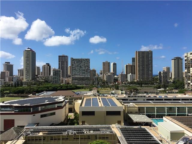 583 Kamoku St Honolulu - Rental - photo 1 of 25