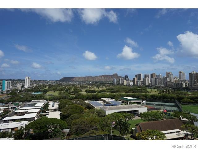 Royal Iolani condo #1601, Honolulu, Hawaii - photo 1 of 19