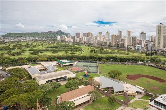 Royal Iolani condo #2603, Honolulu, Hawaii - photo 1 of 18