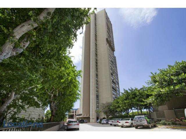 Royal Iolani condo #2807, Honolulu, Hawaii - photo 1 of 23