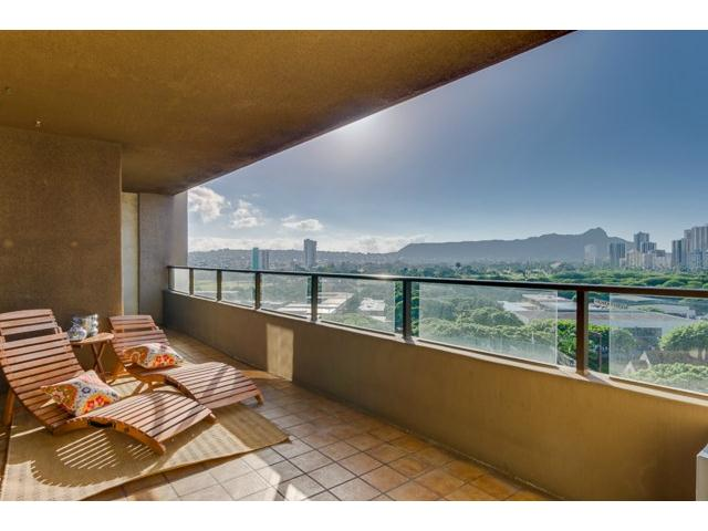 Royal Iolani condo #DH1101, Honolulu, Hawaii - photo 1 of 22