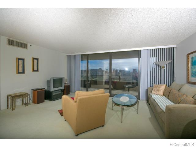 Royal Iolani condo #DH2201, Honolulu, Hawaii - photo 1 of 14