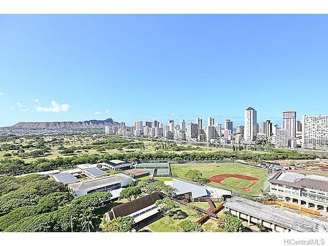 Royal Iolani condo #DH2303, Honolulu, Hawaii - photo 1 of 10