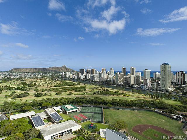 Royal Iolani condo #DH3503, Honolulu, Hawaii - photo 1 of 5