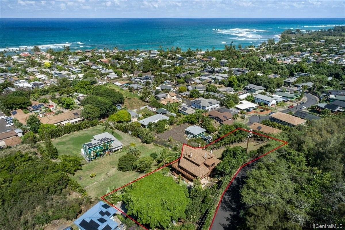 59-028  Kamehameha Hwy Sunset Area, North Shore home - photo 1 of 25