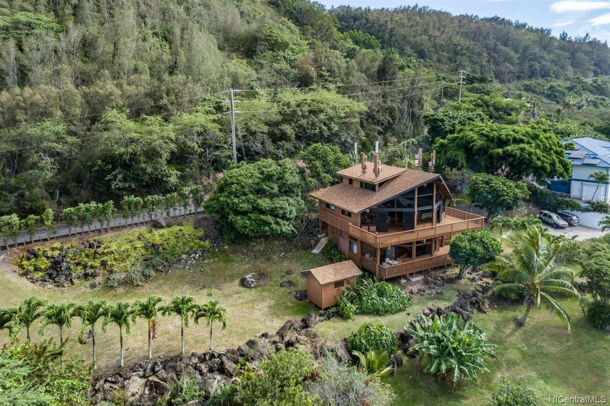 59-028  Kamehameha Hwy Sunset Area, North Shore home - photo 21 of 25