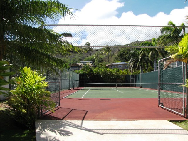 5937A  Kalanianaole Hwy Apt A Paiko Lagoon, Diamond Head home - photo 19 of 19