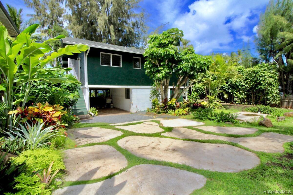 59-495  Ke Waena Road Sunset Area, North Shore home - photo 2 of 25