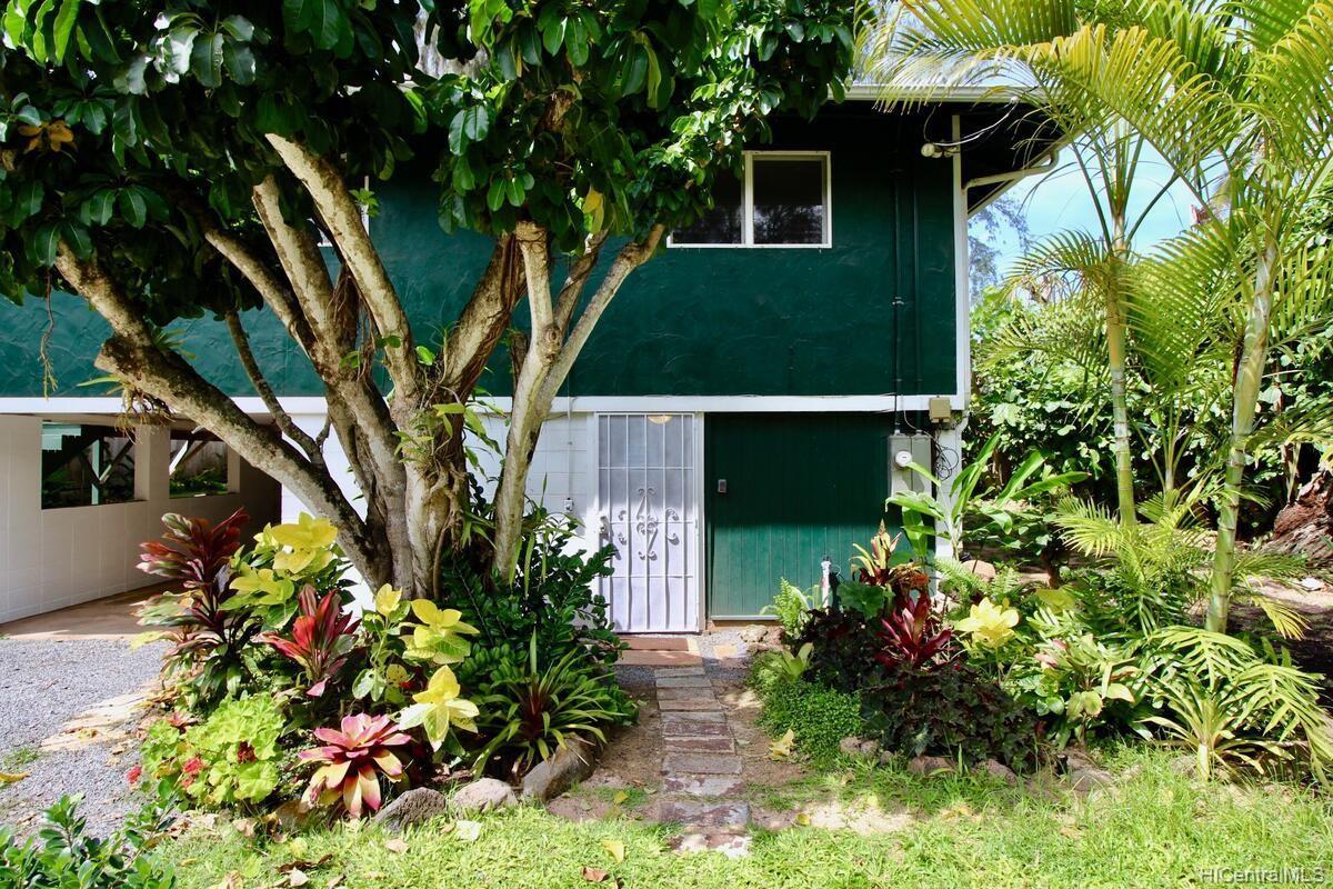 59-495  Ke Waena Road Sunset Area, North Shore home - photo 18 of 25