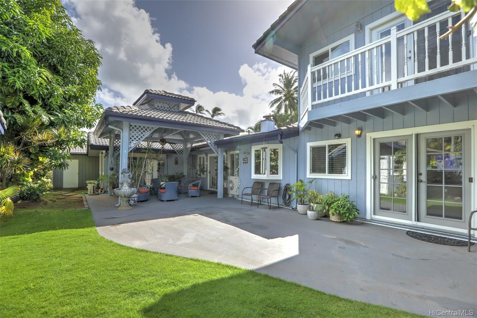 6  Kalaheo Ave Beachside, Kailua home - photo 19 of 25