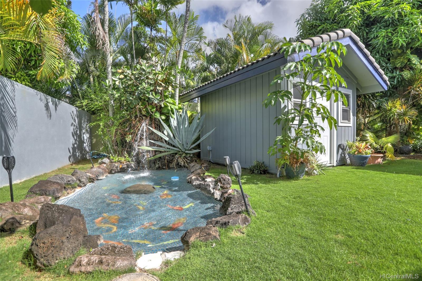 6  Kalaheo Ave Beachside, Kailua home - photo 20 of 25