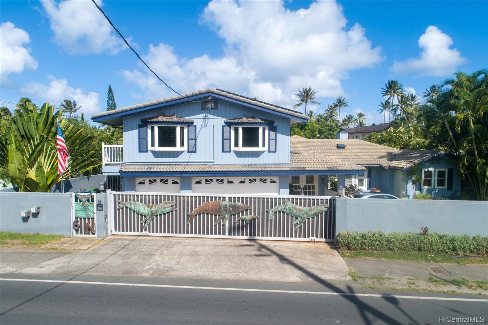 6  Kalaheo Ave Beachside, Kailua home - photo 3 of 25