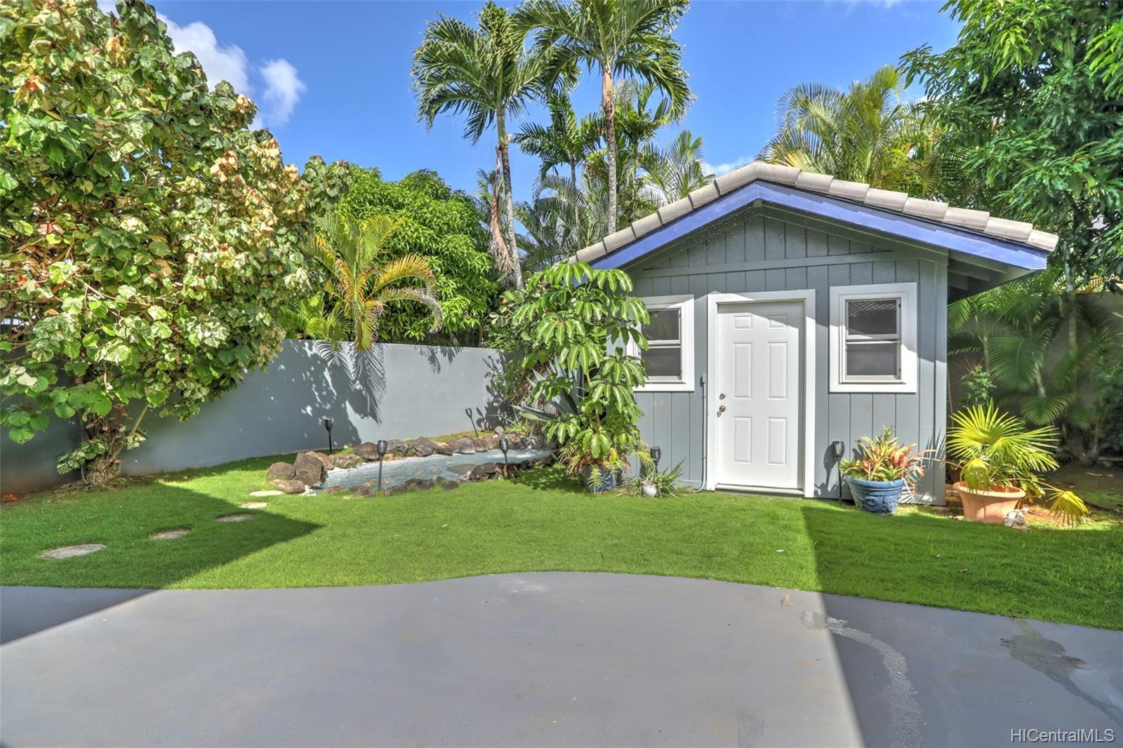 6  Kalaheo Ave Beachside, Kailua home - photo 22 of 25