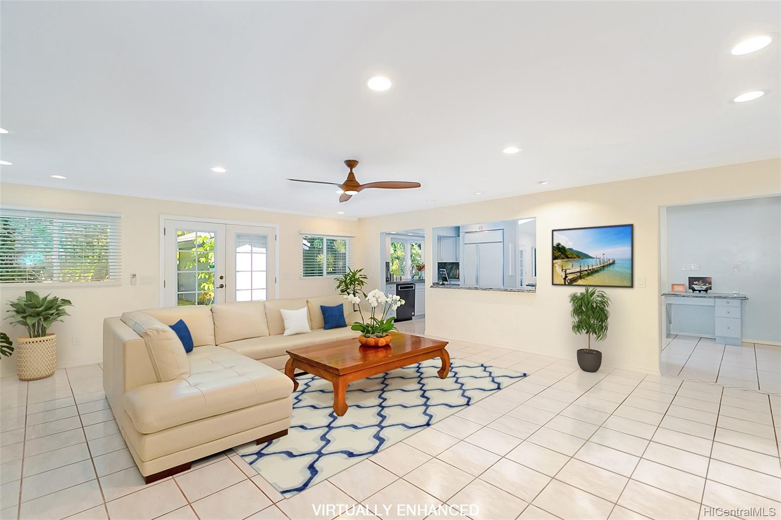 6  Kalaheo Ave Beachside, Kailua home - photo 4 of 25